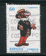 ESPAGNE- Y&T N°2951- Oblitéré - 1931-Oggi: 2. Rep. - ... Juan Carlos I