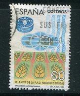ESPAGNE- Y&T N°2972- Oblitéré - 1931-Oggi: 2. Rep. - ... Juan Carlos I