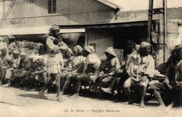 LE MAROC - PORTEFAIX MAROCAINS - Other