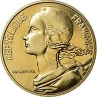 Monnaie, France, Marianne, 20 Centimes, 1978, Paris, FDC, FDC, Aluminum-Bronze - France