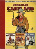 Jonathan Cartland Intégrale - Jonathan Cartland