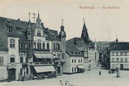 Andernach Am Marktplatz - Zweibruecken