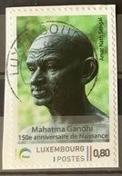 Luxembourg Meng Post Mahatma Gandhi - Luxembourg
