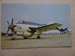 FAIREY GANNET      RAF - 1946-....: Ere Moderne