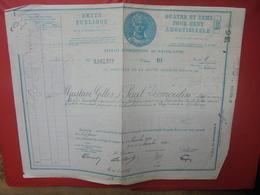 République Française Paris 1932 Dette Publique 4,5% - Shareholdings