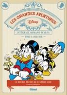 Grandes Aventures De Donald  1   Scarpa - Donald Duck