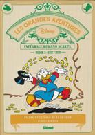 Grandes Aventures De Donald  3   Scarpa - Donald Duck