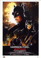HARDMAN : Exlibris De Salon COMIX LILLE 2014 (ns) ( Batman ) - Illustrateurs G - I