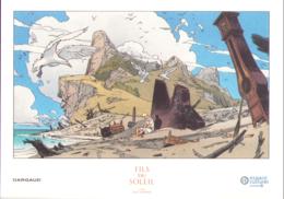 HENNINOT : Exlibris ESPACE CULTUREL LECLERC - Illustrateurs G - I