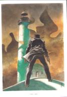 HERMANN : Exlibris DUPUIS 2017 - Illustrateurs G - I