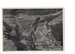 20694 - Flugaufnahme Churwalden (Format 10X 15) - GR Grisons