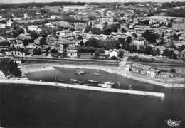 BOUCAU - Vue Aérienne - Le Port - Voie Ferrée - Cliché Rancurel - Boucau