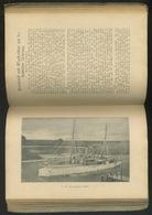 Livre - En Allemand - Bateau Militaire - Illustrierte Deutsche Flotten Kalender 1906 - Libros, Revistas, Cómics