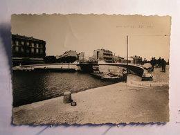 Sete (Cette) - Le Pont Neuf - Sete (Cette)