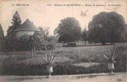 29-QUIMPERLE-N°T1077-H/0013 - Quimperlé
