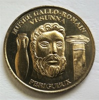 Monnaie De Paris 24.Périgueux -  Musée Gallo Romain Vesunna 2005 - Monnaie De Paris