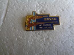 PIN'S 41057 - Pin's
