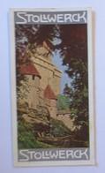 Stollwerck  Hohkönigsburg  In Den Vogesen, 327, Nr.4,  Album Nr.7  ♥  (41901) - Trade Cards