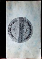 JULES VERNE BOTTIN BIBLIOGRAPHIE DES EDITIONS ILLUSTREES DE VERNE PHOTOCOPIE DE L'EDITION 1978 PRECIEUX POUR L'AMATEUR - Books, Magazines, Comics