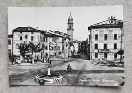 Cartolina Illustrata Imola -Porta Romana - Imola