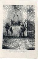 Enclos Des Lys Près Montpellier (947 SO) - France