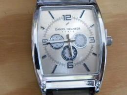 MONTRE DANIEL HECHTER Neuve Dans Son Emballage D'origine - Watches: Modern