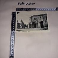 C-91972 RIETI CHIESA DI FONTECOLOMBO PANORAMA - Rieti