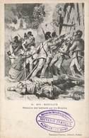 08 Bazeilles Massacre Des Habitants Par Les Bavarois Guerre 1870 1871 France Prusse Franco Allemande - France