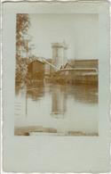 55) Carte-Photo : Verdun - Porte Chaussée - Verdun