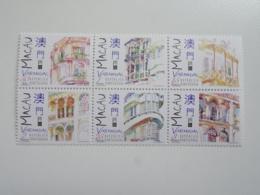 Sevios / Portugal / **, *, (*) Or Used - Macau