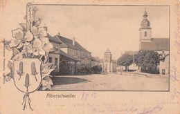 Alberschweiler - Autres Communes