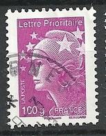 FRANCIA 2011 - YV 4619 - Cachet Rond - Francia