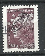 FRANCIA 2011 - YV 4620 - Cachet Rond - Francia