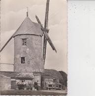 85 FROMENTINE  -  Le Moulin De Pont-Engelier à La Barre De Monts  - - Sonstige Gemeinden