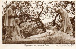 ROYAT...63.. - War Memorials