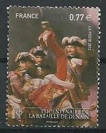FRANCIA 2012 - YV 4660 - Cachet Rond - France