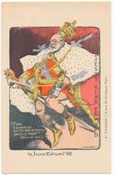 MALTESTE - Le Jeune Edouard VII - Malteste