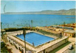CROTONE  Piscina C.O.N.I.  Nuoto Pallanuoto  Water-polo - Crotone