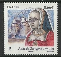 FRANCIA 2014 - YV 4834 - Cachet Rond - France