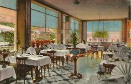38 - VILLARD DE LANS - NOUVEL HÔTEL - Intérieur Du Restaurant - Villard-de-Lans