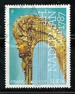 FRANCIA 2014 - YV 4860 - Cachet Rond - France