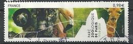 FRANCIA 2014 - YV 4868 - Cachet Rond - France