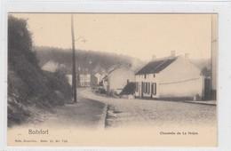 Boitsfort. Chaussée De La Hulpe. - Watermael-Boitsfort - Watermaal-Bosvoorde