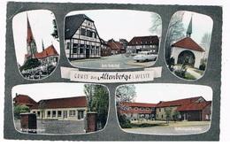 D-11098   ALTENBERGE : - Steinfurt