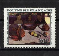 POLINESIA FRANCESA ** A-25 Nuevo Sin Charnela. Cat 53.€ - French Polynesia