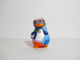 Kinder Pingui Beach - Monoblocs