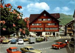 Appenzell, Hotel Säntis (8607) - AI Appenzell Innerrhoden