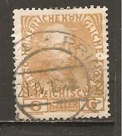 Austria Nº Yvert 105 (Usado) (o) - Used Stamps