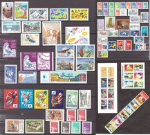 FRANCE - 1997 - Année Complète - N° 3042 à 3128 - Neufs ** - 1990-1999
