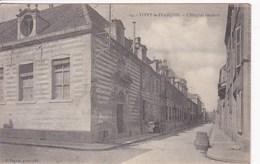 51 VITRY Le FRANCOIS L'Hôpital Général - Vitry-le-François